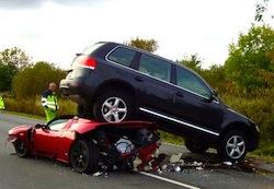 Car Accident :: Los Angeles Car Accident Lawyer Gary K. Walch