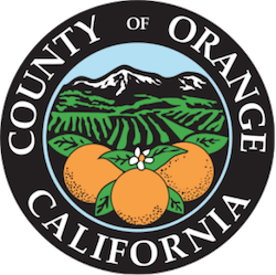 County of Orange, California
