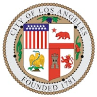 Los Angeles, California seal