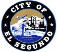 Official Seal of El Segundo, California