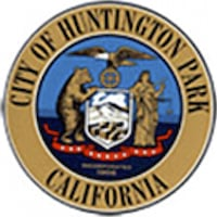 Official seal of the City of Huntington Park, California
