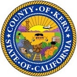 Official seal of Kern County, California