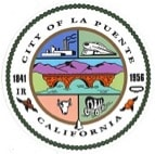 Official seal of La Puente, California