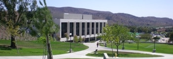 Moorpark College in Ventura County, California