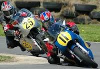 Motorcycle Racing - Cause of Accidents