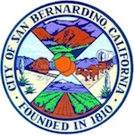 Official Seal of San Bernardino