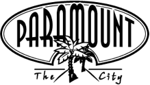 Official Seal of the City of Paramount, Los Angeles County, CA