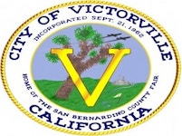 Official Seal of Victorville