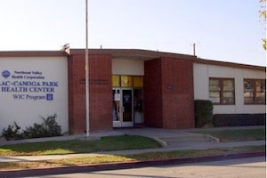 Pacoima Health Center