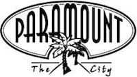 Official Seal of the City of Paramount, CA