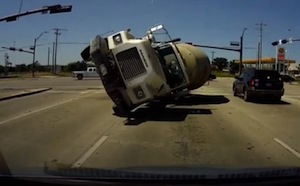 Truck Accident in West Covina | West Covina Truck Accident
