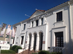 Santa Paula Art Museum in Santa Paula, California