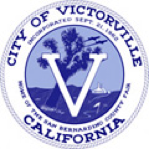 Official Seal of the City of Victorville, CA