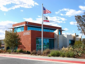 Sun City Library in Menifee, CA