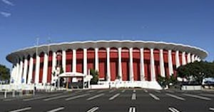 The Forum in Inglewood, Calif